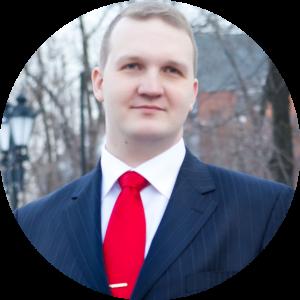Карьера в ресторанах: управляющий партнер HoReCa Master Solution Анатолий Михеев.