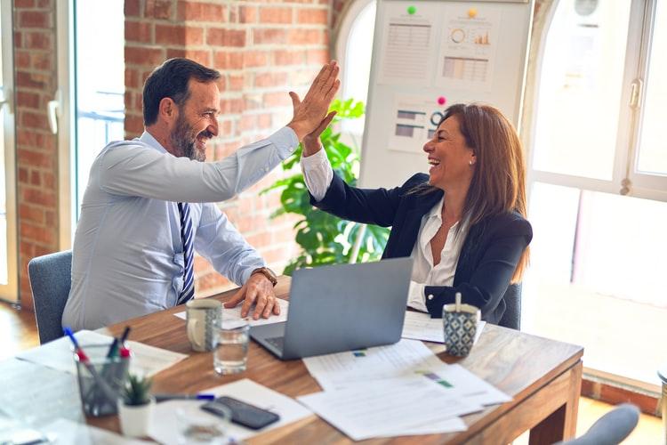 Система мотивации на основе KPI для управляющего
