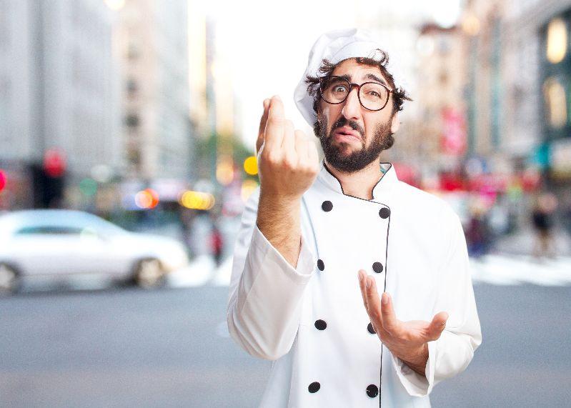 Сколько платить шеф-повару в ресторане